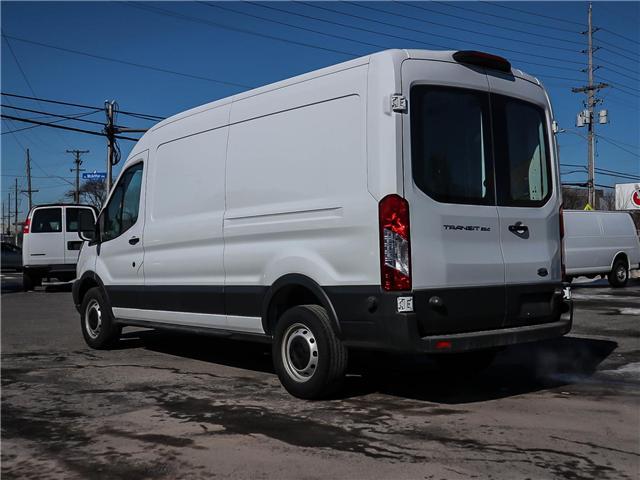 2018 Ford Transit-250 Base (Stk: AX65858) in Ottawa - Image 7 of 25