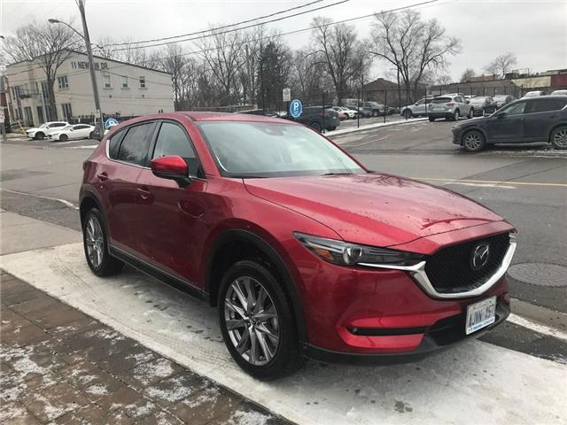2019 Mazda CX-5 GT TURBO AWD (Stk: DEMO81194) in Toronto - Image 2 of 20