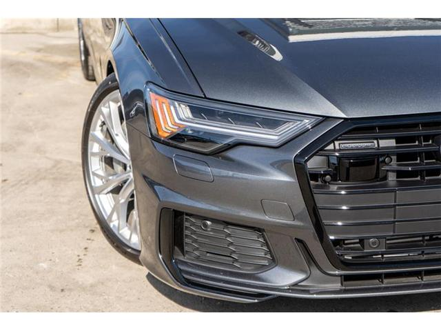 2019 Audi A6 55 Technik (Stk: N5017) in Calgary - Image 2 of 15