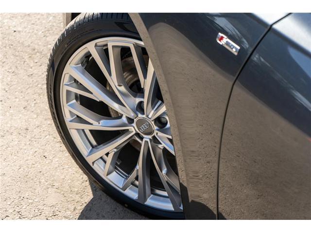 2019 Audi A6 55 Technik (Stk: N5017) in Calgary - Image 4 of 15
