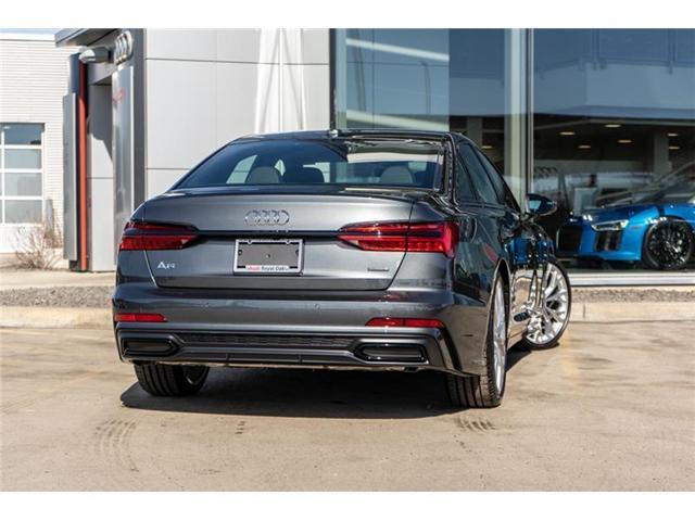 2019 Audi A6 55 Technik (Stk: N5017) in Calgary - Image 5 of 15