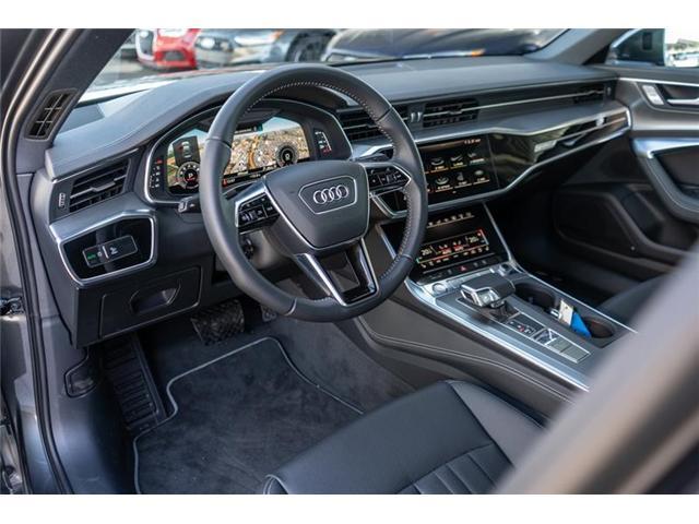2019 Audi A6 55 Technik (Stk: N5017) in Calgary - Image 7 of 15