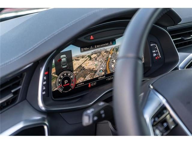 2019 Audi A6 55 Technik (Stk: N5017) in Calgary - Image 8 of 15