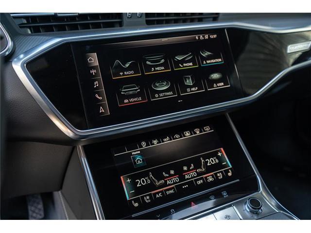 2019 Audi A6 55 Technik (Stk: N5017) in Calgary - Image 10 of 15