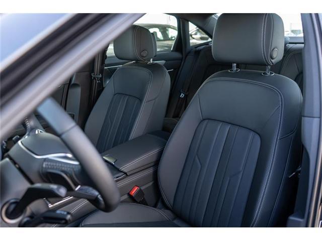 2019 Audi A6 55 Technik (Stk: N5017) in Calgary - Image 11 of 15
