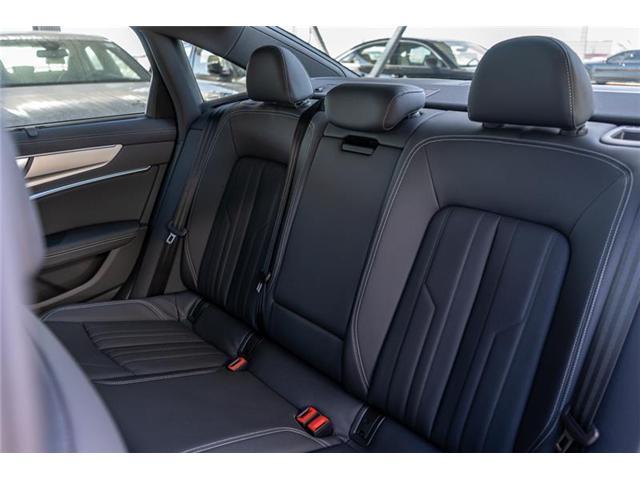 2019 Audi A6 55 Technik (Stk: N5017) in Calgary - Image 13 of 15