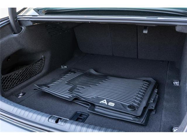 2019 Audi A6 55 Technik (Stk: N5017) in Calgary - Image 14 of 15
