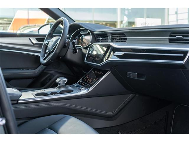 2019 Audi A6 55 Technik (Stk: N5017) in Calgary - Image 15 of 15