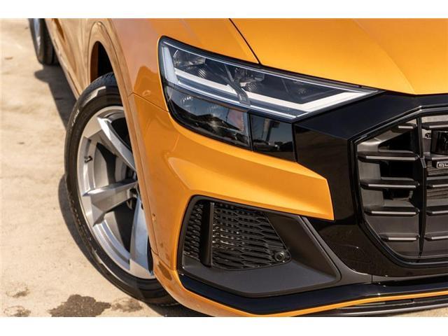 2019 Audi Q8 55 Progressiv (Stk: N5018) in Calgary - Image 2 of 17