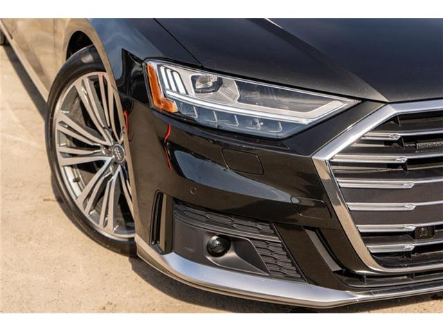 2019 Audi A8 L 55 (Stk: N5056) in Calgary - Image 2 of 18