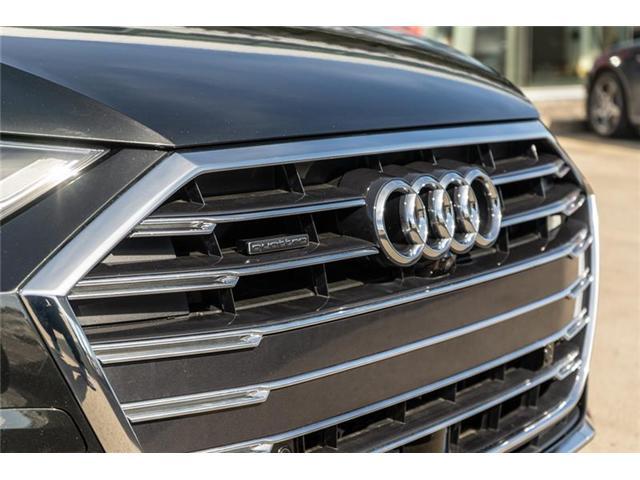 2019 Audi A8 L 55 (Stk: N5056) in Calgary - Image 3 of 18