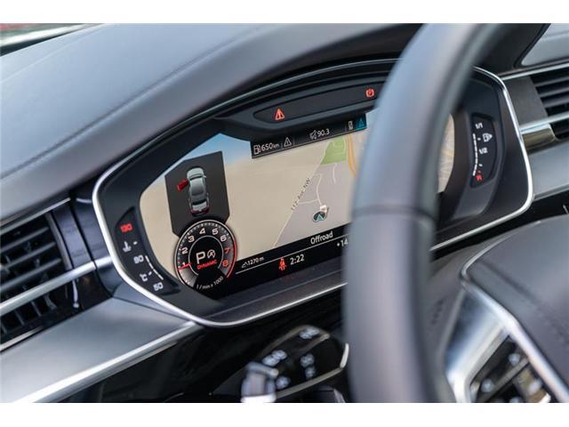 2019 Audi A8 L 55 (Stk: N5056) in Calgary - Image 8 of 18