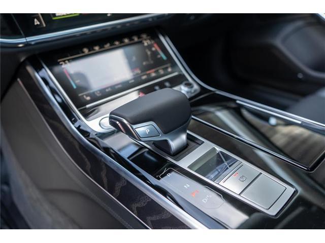 2019 Audi A8 L 55 (Stk: N5056) in Calgary - Image 9 of 18