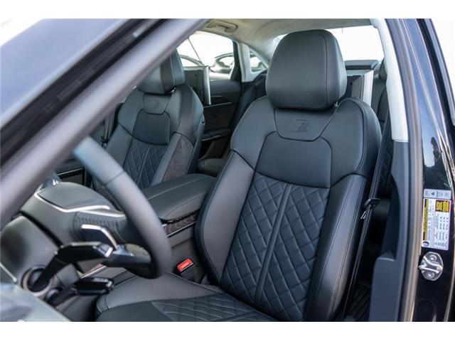 2019 Audi A8 L 55 (Stk: N5056) in Calgary - Image 11 of 18