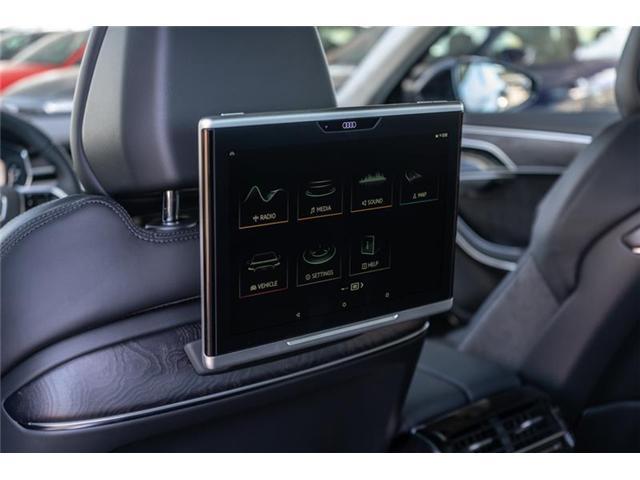 2019 Audi A8 L 55 (Stk: N5056) in Calgary - Image 13 of 18