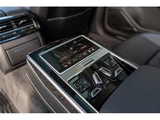 2019 Audi A8 L 55 (Stk: N5056) in Calgary - Image 14 of 18