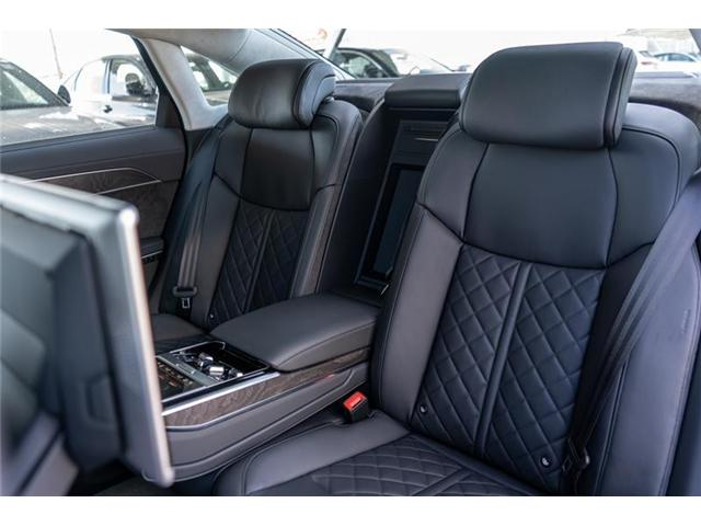 2019 Audi A8 L 55 (Stk: N5056) in Calgary - Image 15 of 18
