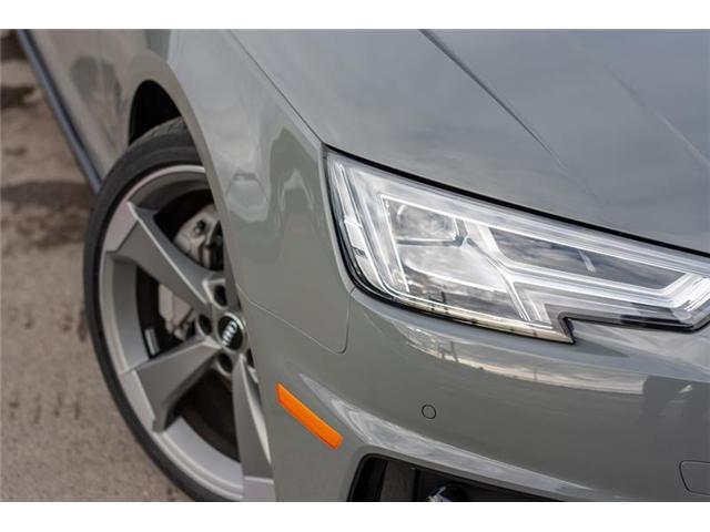 2019 Audi A4 45 Progressiv (Stk: N5077) in Calgary - Image 3 of 17