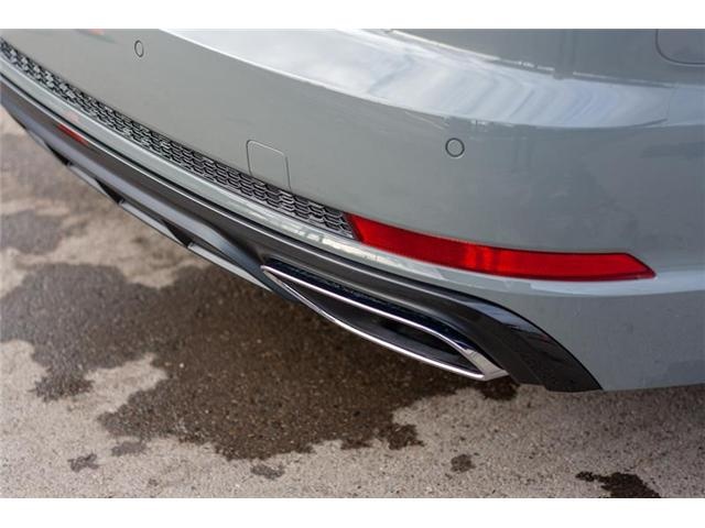 2019 Audi A4 45 Progressiv (Stk: N5077) in Calgary - Image 5 of 17