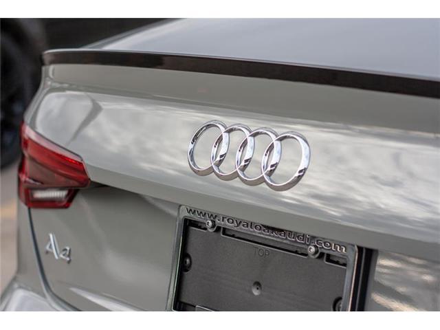 2019 Audi A4 45 Progressiv (Stk: N5077) in Calgary - Image 6 of 17