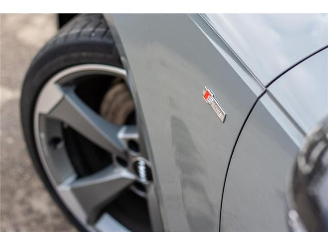 2019 Audi A4 45 Progressiv (Stk: N5077) in Calgary - Image 7 of 17