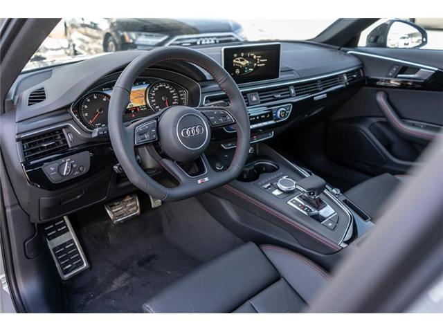 2019 Audi A4 45 Progressiv (Stk: N5077) in Calgary - Image 8 of 17
