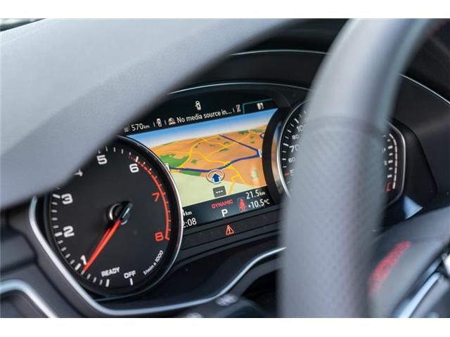 2019 Audi A4 45 Progressiv (Stk: N5077) in Calgary - Image 9 of 17