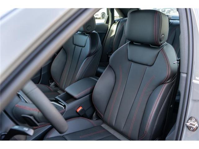 2019 Audi A4 45 Progressiv (Stk: N5077) in Calgary - Image 13 of 17