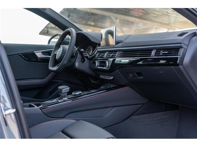2019 Audi A4 45 Progressiv (Stk: N5077) in Calgary - Image 16 of 17