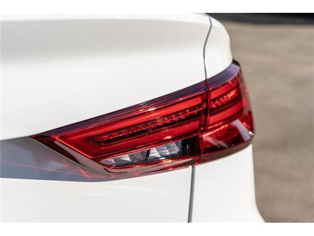 2019 Audi A3 45 Technik (Stk: N5146) in Calgary - Image 6 of 16