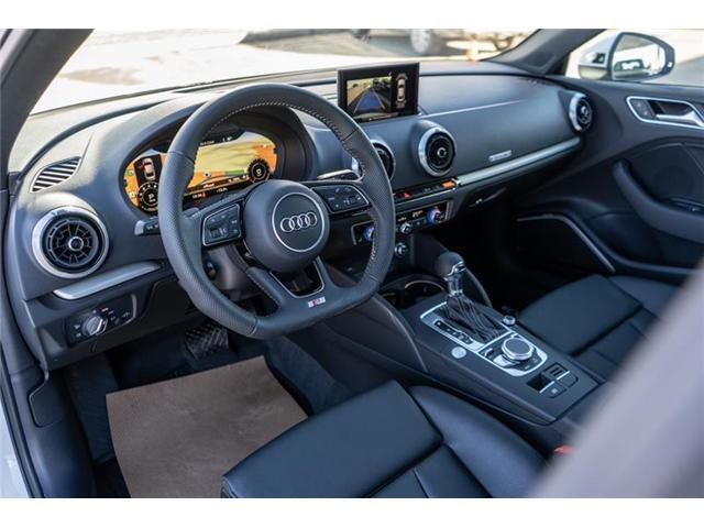 2019 Audi A3 45 Technik (Stk: N5146) in Calgary - Image 7 of 16