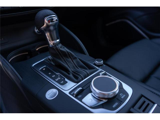 2019 Audi A3 45 Technik (Stk: N5146) in Calgary - Image 10 of 16