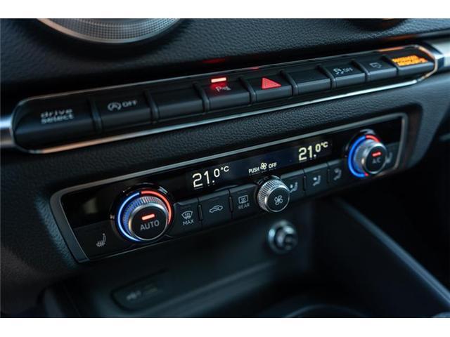 2019 Audi A3 45 Technik (Stk: N5146) in Calgary - Image 12 of 16