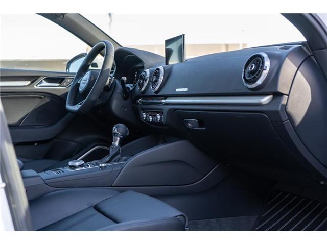 2019 Audi A3 45 Technik (Stk: N5146) in Calgary - Image 16 of 16