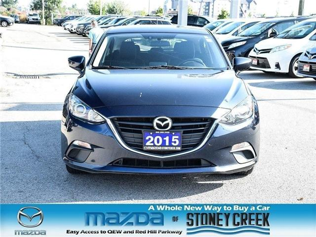 2015 Mazda Mazda3  (Stk: SU931) in Hamilton - Image 1 of 21