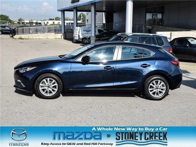 2015 Mazda Mazda3  (Stk: SU931) in Hamilton - Image 2 of 21