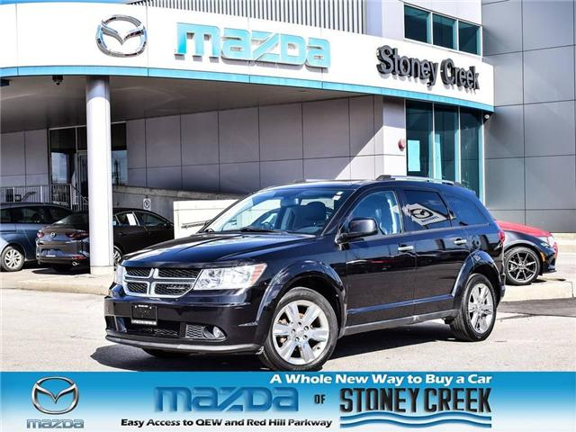 2011 Dodge Journey R/T (Stk: SN1302A) in Hamilton - Image 1 of 21