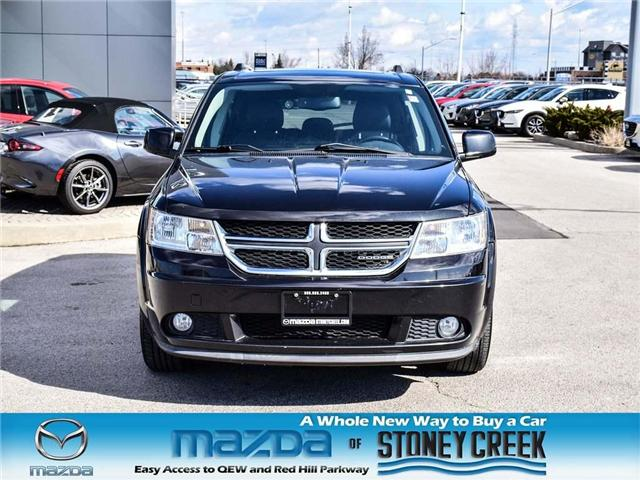 2011 Dodge Journey R/T (Stk: SN1302A) in Hamilton - Image 2 of 21