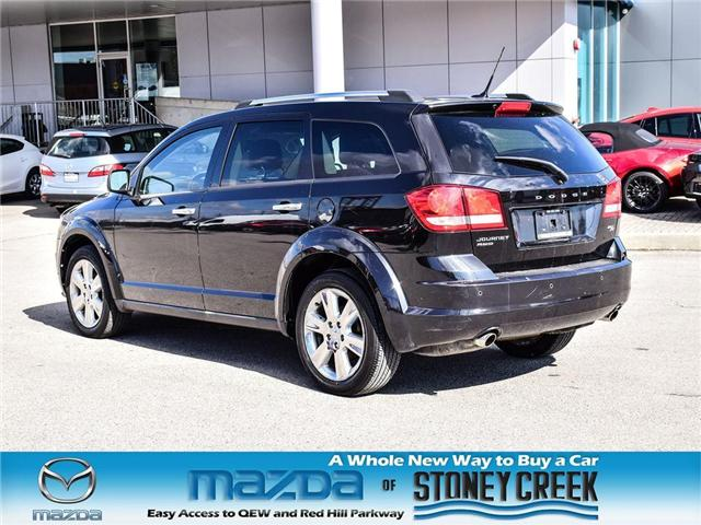 2011 Dodge Journey R/T (Stk: SN1302A) in Hamilton - Image 5 of 21