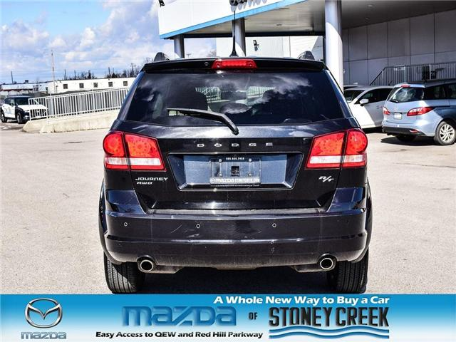 2011 Dodge Journey R/T (Stk: SN1302A) in Hamilton - Image 6 of 21