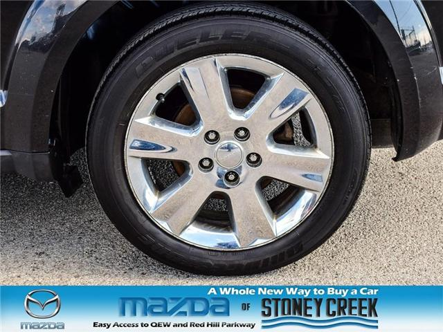 2011 Dodge Journey R/T (Stk: SN1302A) in Hamilton - Image 9 of 21