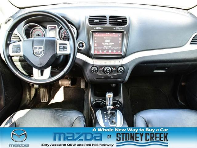 2011 Dodge Journey R/T (Stk: SN1302A) in Hamilton - Image 15 of 21