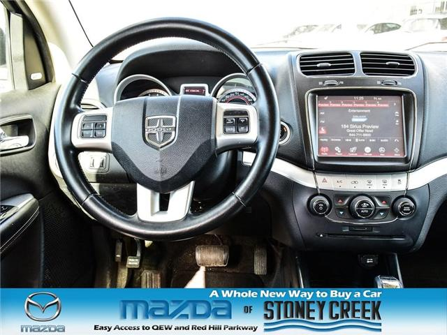 2011 Dodge Journey R/T (Stk: SN1302A) in Hamilton - Image 16 of 21