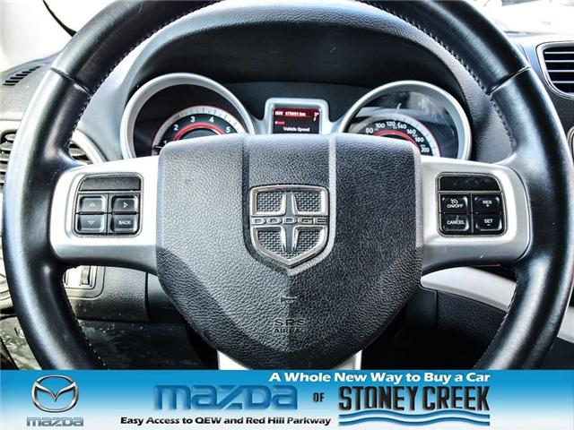 2011 Dodge Journey R/T (Stk: SN1302A) in Hamilton - Image 20 of 21