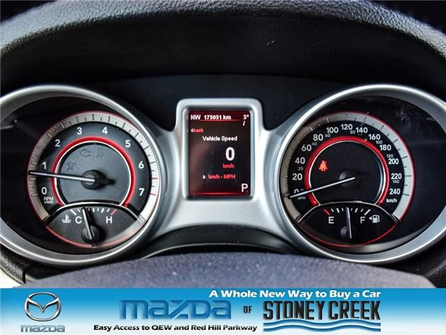 2011 Dodge Journey R/T (Stk: SN1302A) in Hamilton - Image 21 of 21