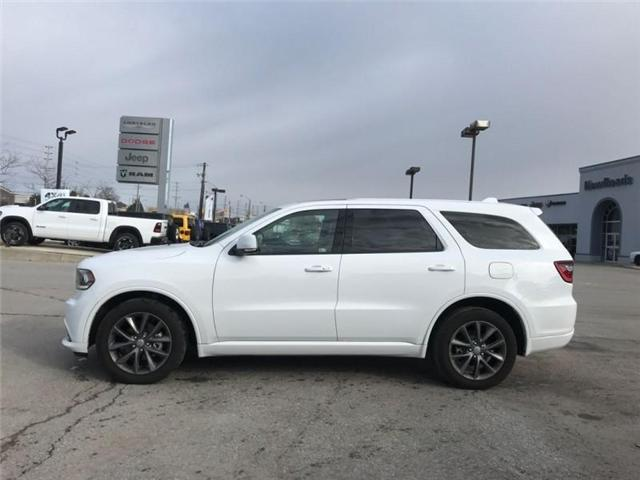 2018 Dodge Durango GT (Stk: 23890P) in Newmarket - Image 2 of 18