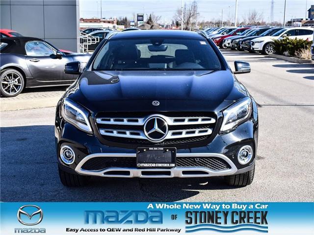 2018 Mercedes-Benz GLA 250 Base (Stk: SR1105) in Hamilton - Image 2 of 21