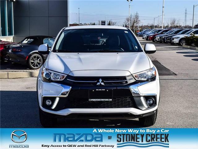 2018 Mitsubishi RVR SE (Stk: SR1104) in Hamilton - Image 2 of 20
