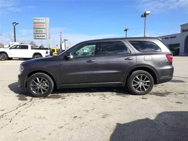 2018 Dodge Durango GT (Stk: 23906P) in Newmarket - Image 2 of 18