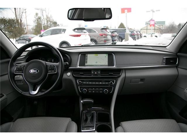 2016 Kia Optima EX Tech (Stk: 91204A) in Gatineau - Image 25 of 30